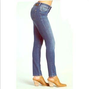 Mavi Kendra High Rise Jeans